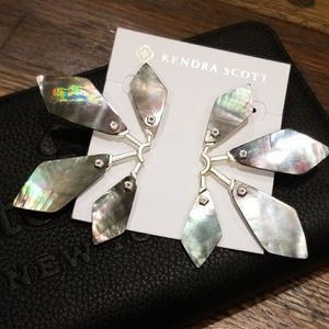 Kendra Scott Malika Earrings